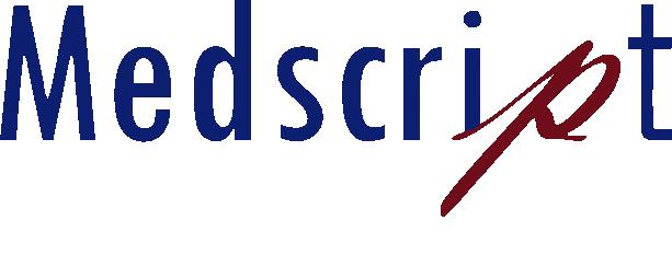 Medscript Logo